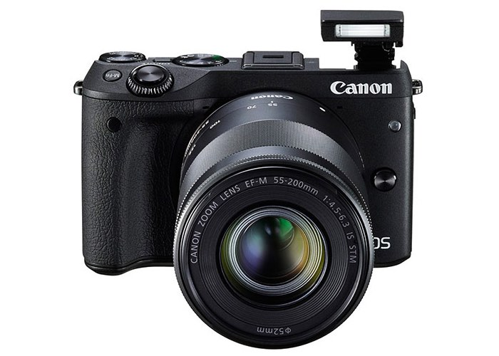 Canon EOS M3 Launching In US From $680 During October 2015