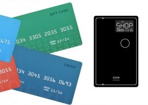 Coin 2 NFC Wallet