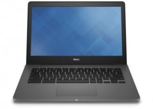 Dell Chromebook 13 Launches Next Month From $399