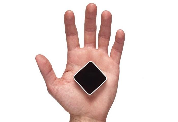 Density Sensor