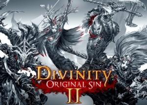 New Divinity Original Sin 2 RPG Game Launches On Kickstarter (video)