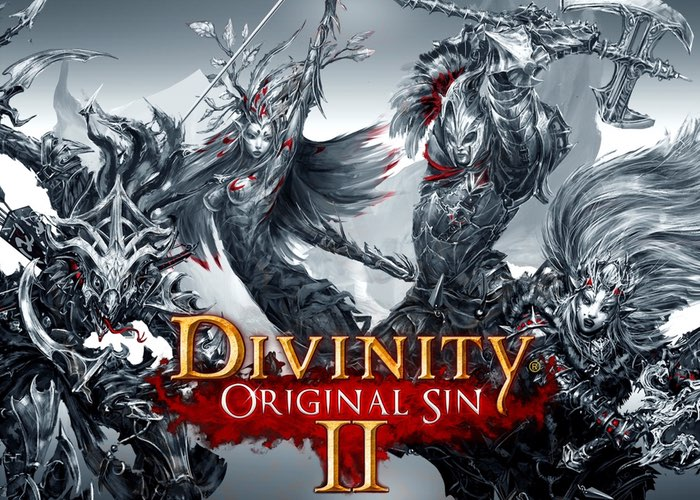 New Divinity Original Sin 2 RPG Game Launches On Kickstarter (video)