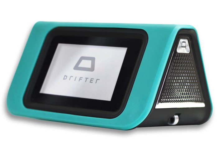 Drifter Waterproof Touchscreen Speaker