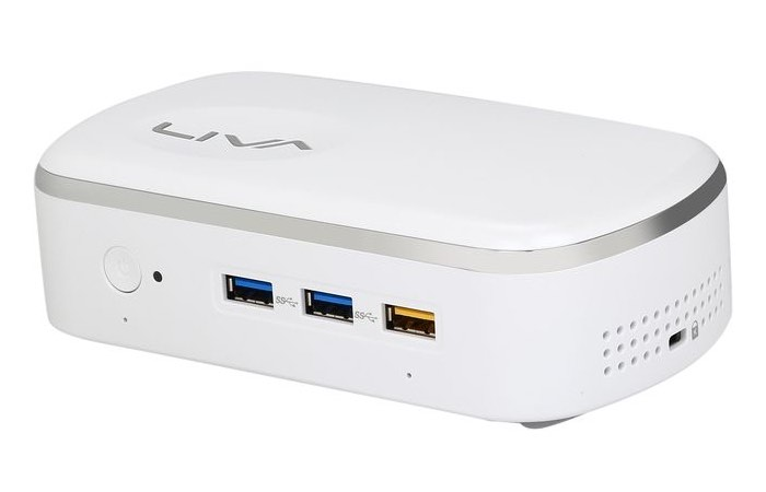ECS Liva X2 Mini PC Launches For $170