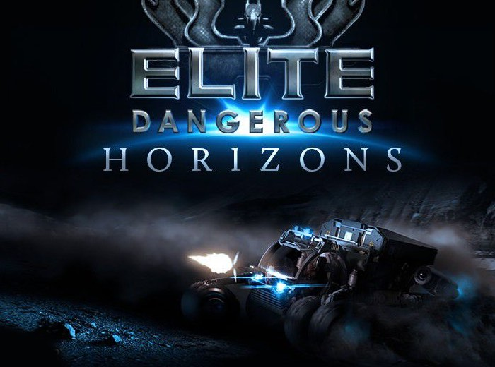 Elite Dangerous Horizons Expansion