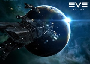 Eve Online Virtual Reality 360 Demo Can be Viewed On Your Smartphone Or Tablet (video)