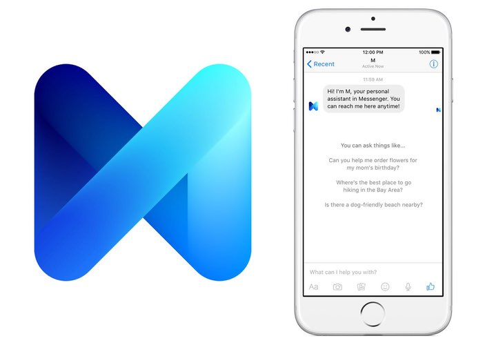 Facebook Personal Assistant 'M' Arrives On Messenger