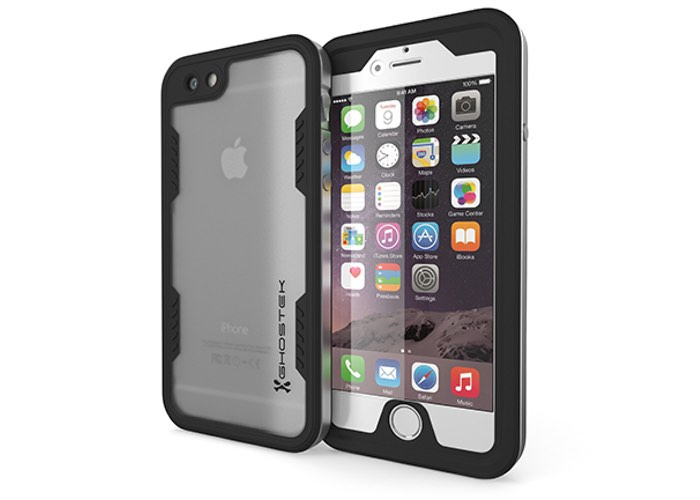 Ghostek Waterproof iPhone Case