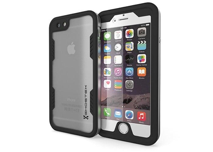 Ghostek Waterproof iPhone Case