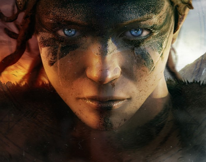 Hellblade Gameplay Trailer From Gamescon 2015