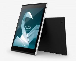 Jolla Tablet Running Sailfish Starts Shipping To Developers