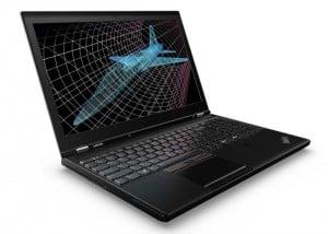 Lenovo ThinkPad P50 And P70