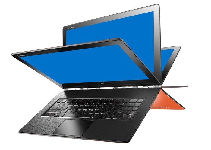 Lenovo Yoga 900 Intel Skylake