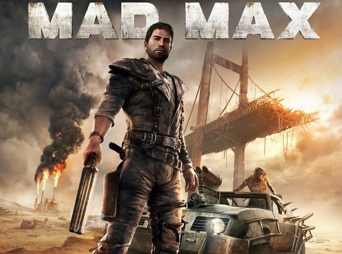 Mad Max Stronghold