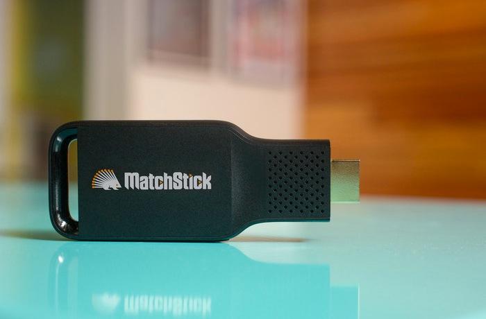 Matchstick-TV-Stick