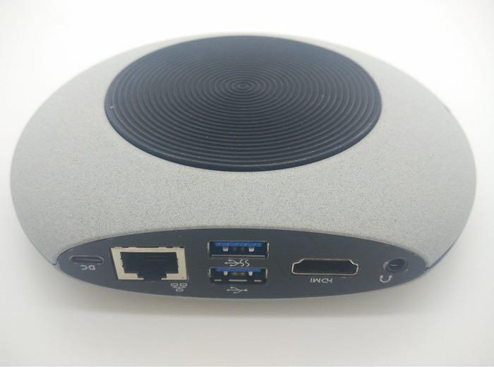 MeegoPad T04 Windows Mini PC