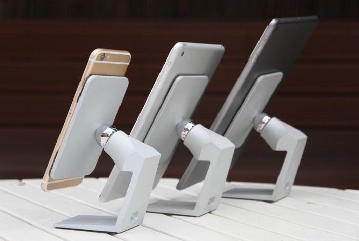 MiStand+ Aluminium Tablet Stand