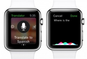 Microsoft Translator For Apple Watch And Android Wear Now Available