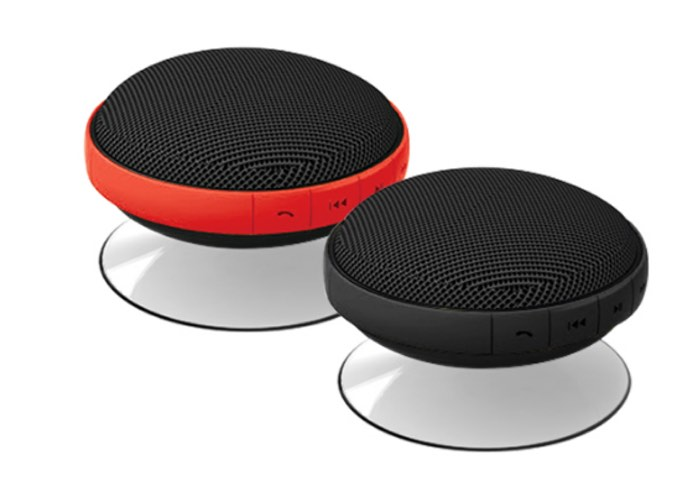 MiiShower Bluetooth Speaker