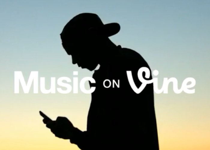 Music on Vine