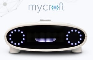 Mycroft Raspberry Pi Open Source Artificial Intelligence System (video)