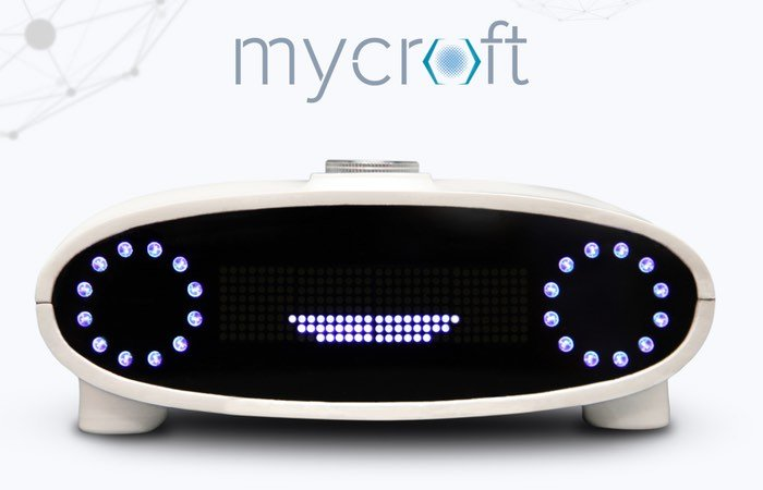 Mycroft Raspberry Pi Open Source Artificial Intelligence System