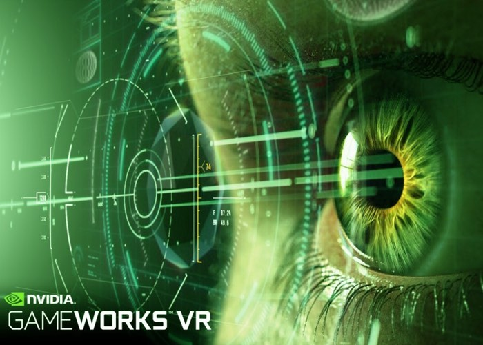 Nvidia GameWorks VR Beta SDK