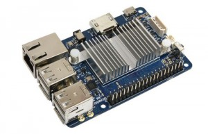 Hardkernel ODROID-C1+ Mini PC Launches For $37 (video)