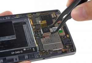 OnePlus 2 Smartphone Teardown By iFixit