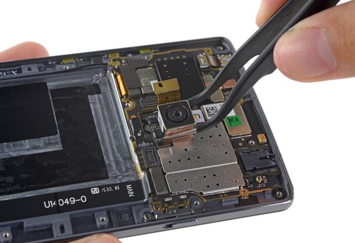 OnePlus 2 teardown-1