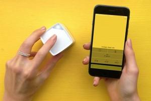 Palette Cube Palm Sized Portable Color Digitizer