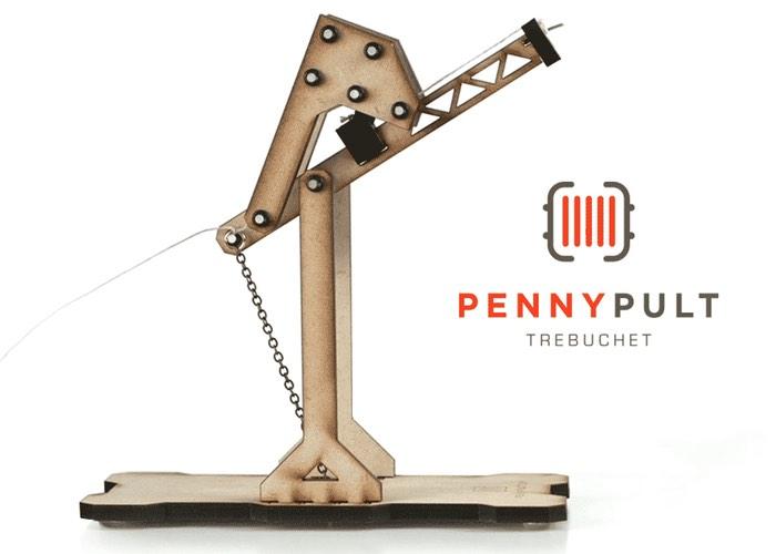 Pennypul Desktop Trebuchet