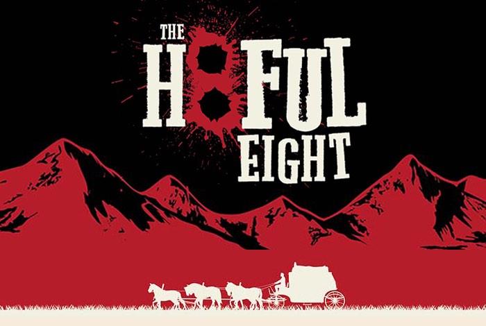 Quentin Tarantino The Hateful Eight