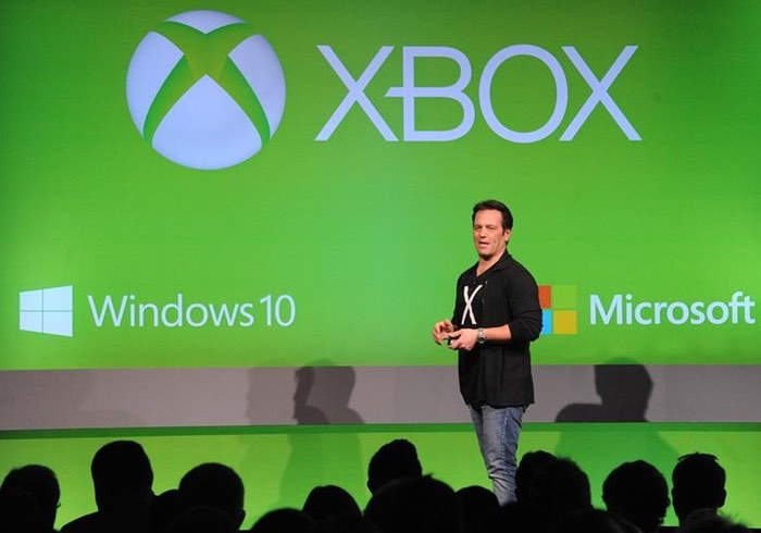 Quick Interview With Xbox's Phil Spencer