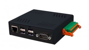 Janztec Raspberry Pi 2 Based Mini PC With Extra 24-pin Expansion, RS232/485 And More