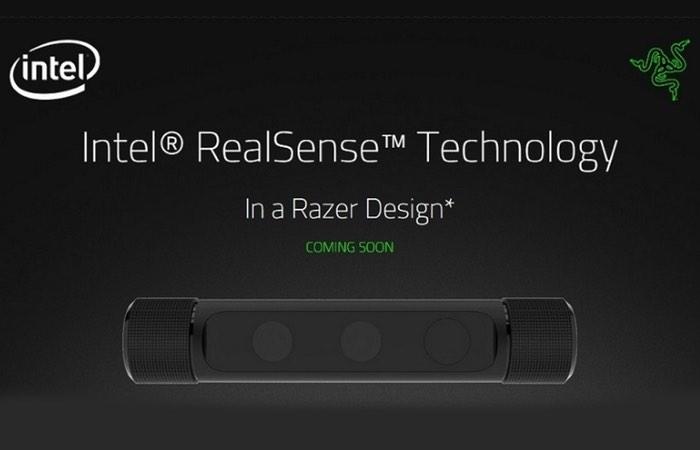 Razer RealSense