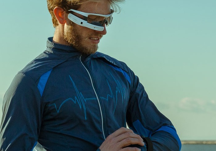 Recon Jet Smart Glasses