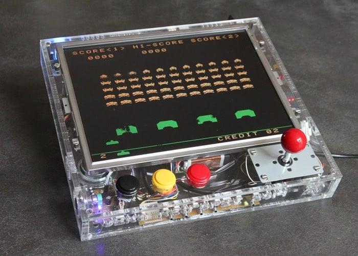 New RetroPie 3 0 Retro Raspberry Pi Games Console Software