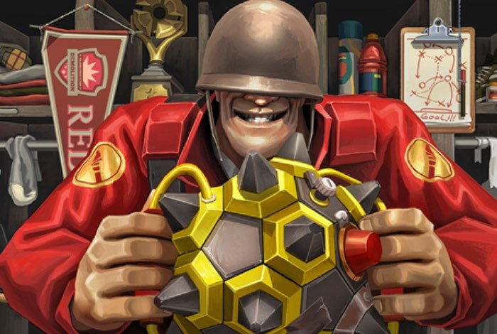 Team Fortress 2 New Beta Game Mode
