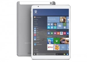 Teclast X98 Pro Windows 10 Tablet Launches For $270