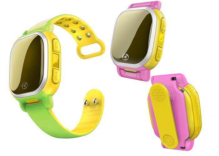 Tencent Smartwatch For Kids