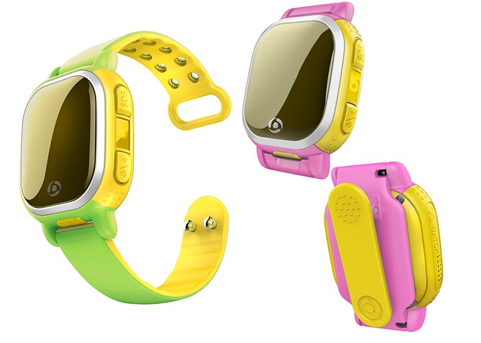 Tencent QQ Smartwatch For Kids Unveiled