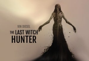 The Last Witch Hunter Movie Trailer (video)