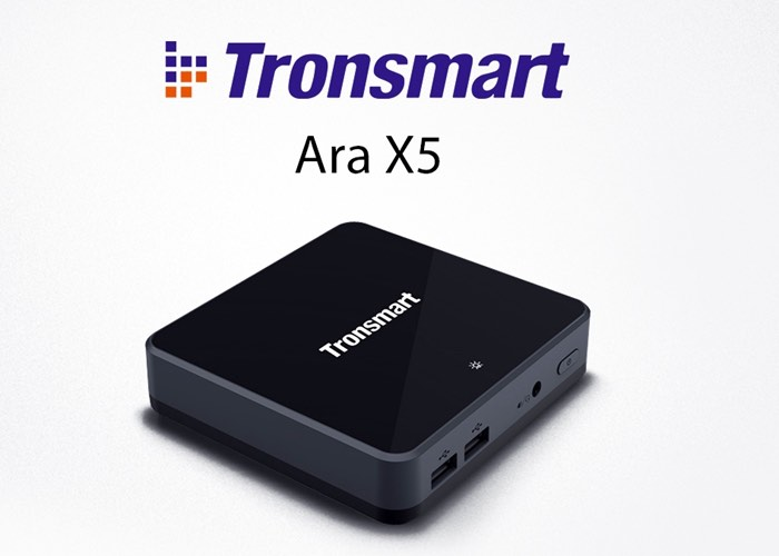 Tronsmart Ara X5 Mini PC
