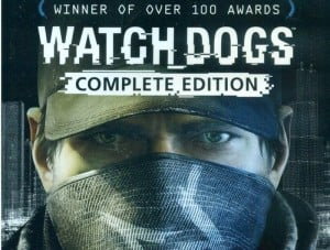 Watch Dogs Complete Edition Xbox One