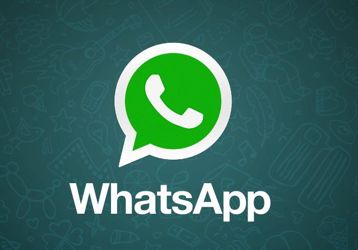 WhatsApp iOS Support