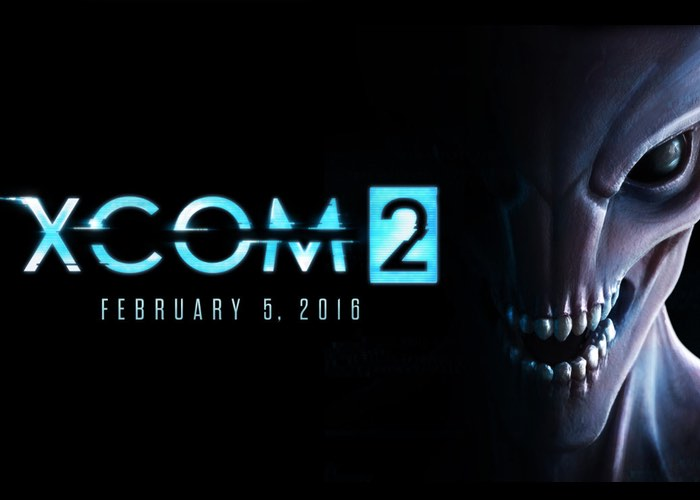 XCOM 2 PC Game Launch Delayed Until Feb 2016 (video)