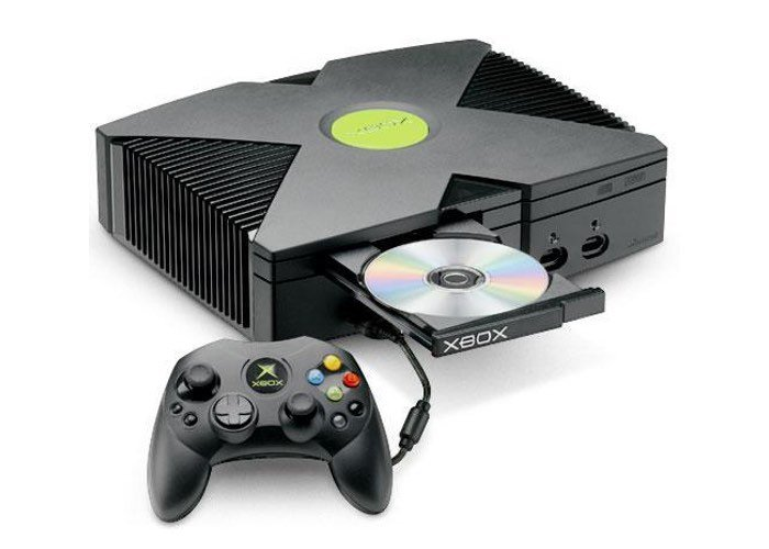 Original Xbox Games On Xbox 360 : Xbox one may receive support for original games