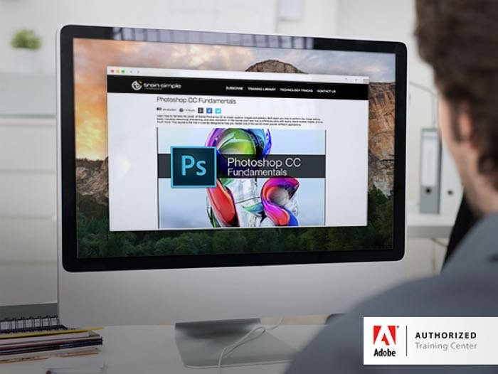 Adobe Training Videos: Lifetime Subscription, Save 82%
