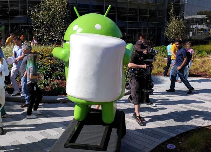 List of Samsung Devices Which Will Get Android Marshmallow